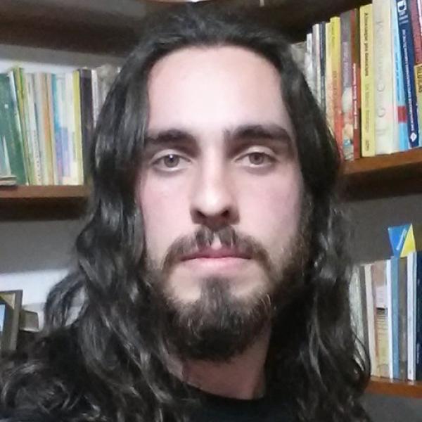 Lucas Raymundo